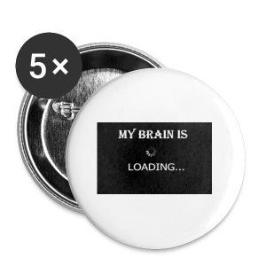 Loading Bandana - Small Buttons