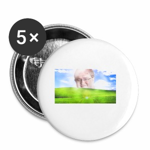 Life - Small Buttons