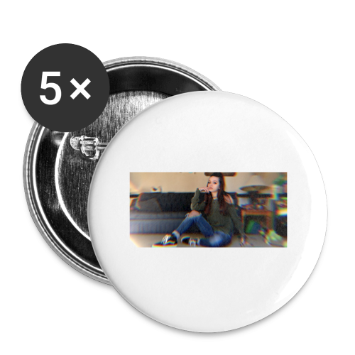 ITS ME MERCH - Buttons small 1'' (5-pack)