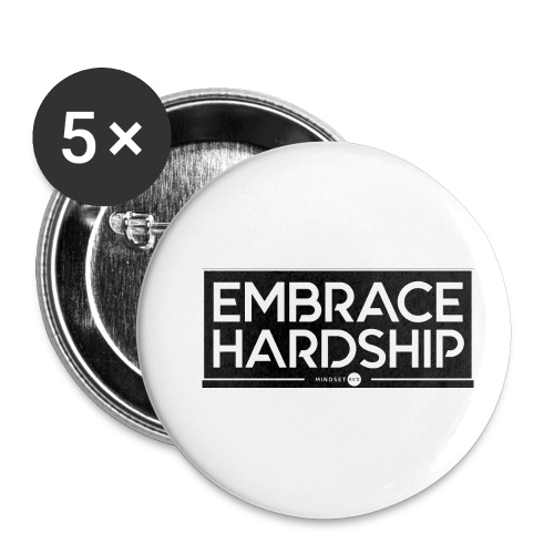 EH PNG - Buttons small 1'' (5-pack)