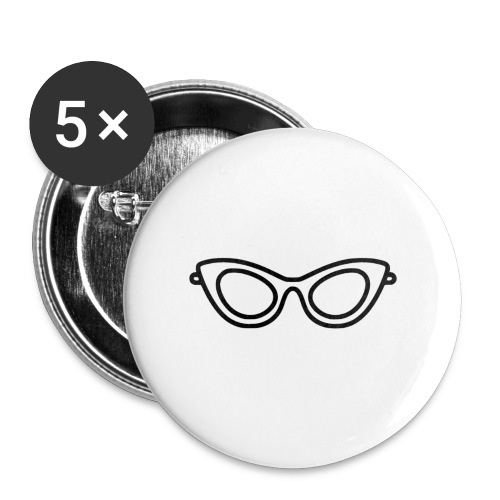 MamaSoSpice Logo #1 - Small Buttons