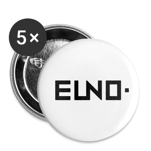 EUNO Apperals 2 - Buttons small 1'' (5-pack)