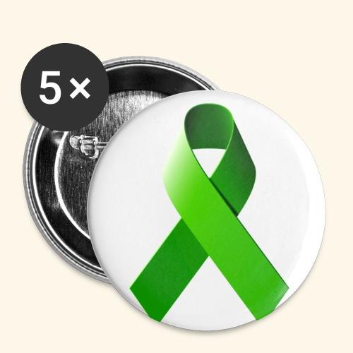 Lymphoma Awareness - Small Buttons