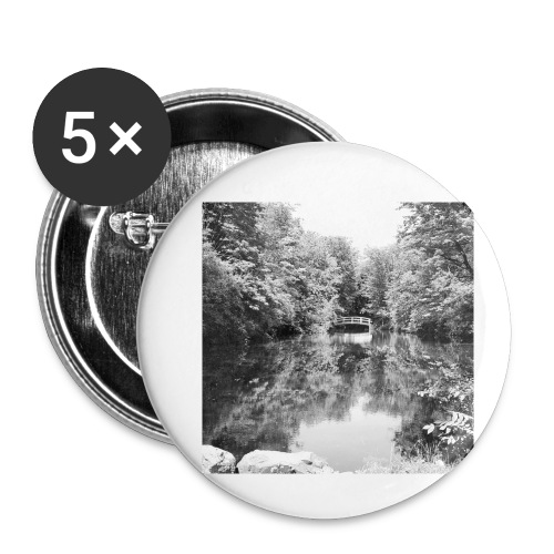 Lone - Buttons small 1'' (5-pack)