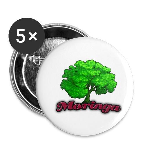Moringa Games Mug - Buttons small 1'' (5-pack)
