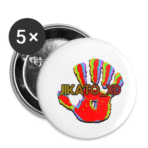 Handy - Buttons small 1'' (5-pack)