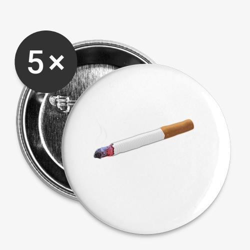 Sluts Cigarette - Small Buttons