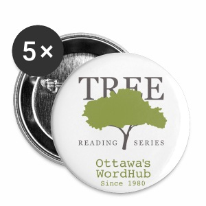 Tree Reading Swag - Small Buttons