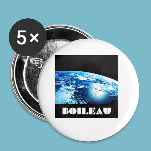 13 - Buttons small 1'' (5-pack)