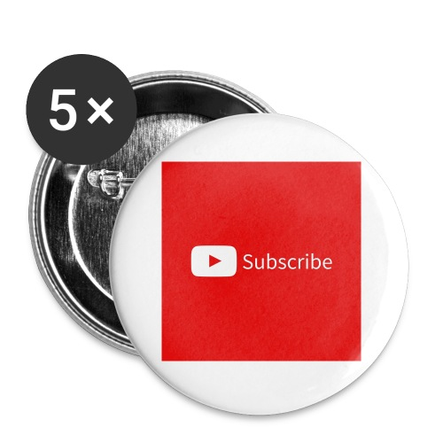 image - Buttons small 1'' (5-pack)