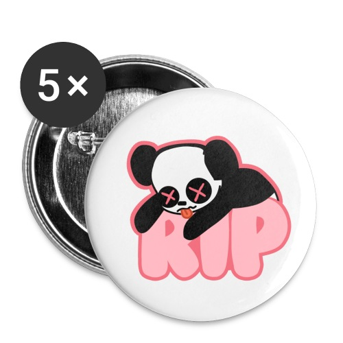 pandarip - Small Buttons