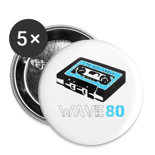Alt Logo - Buttons small 1'' (5-pack)