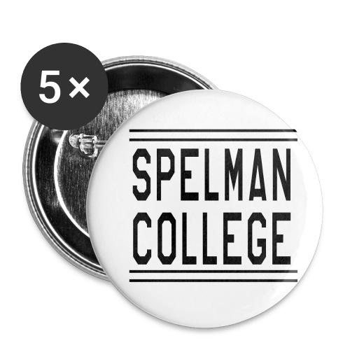 SPELMAN VINTAGE CREWNECK - Small Buttons