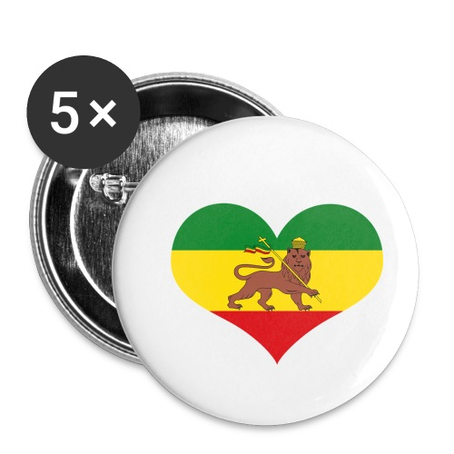 vps Logo - Buttons small 1'' (5-pack)