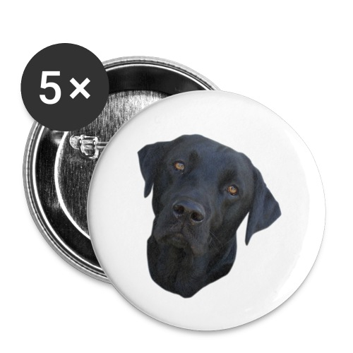bentley2 - Buttons small 1'' (5-pack)