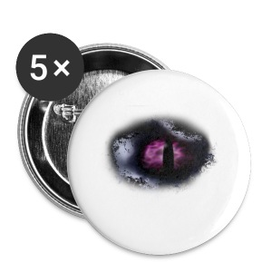 Dragon Eye - Small Buttons