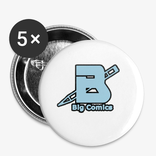 BCL - Small Buttons