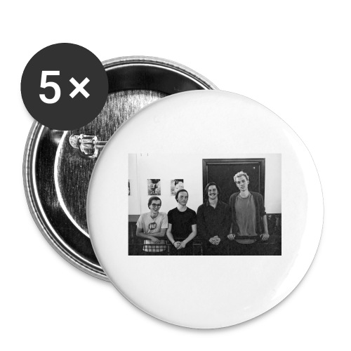 groupphoto - Buttons small 1'' (5-pack)