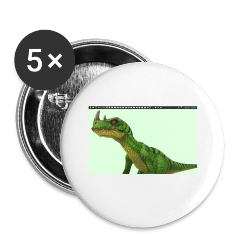 Volo - Buttons small 1'' (5-pack)