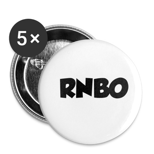 RNBO - Small Buttons