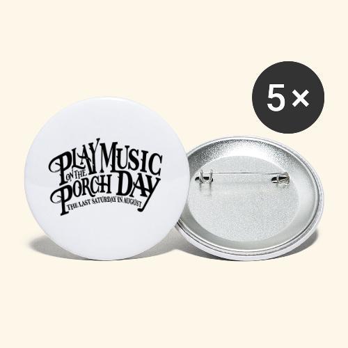 shirt4 FINAL - Buttons small 1'' (5-pack)