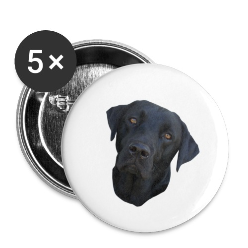 bently - Buttons small 1'' (5-pack)