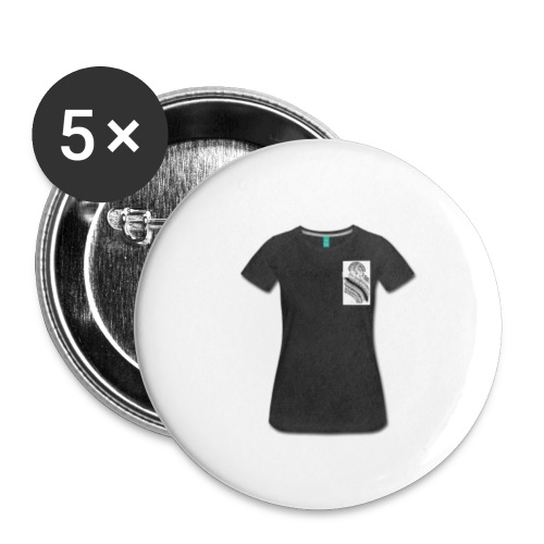 1 width 280 height 280 - Buttons small 1'' (5-pack)