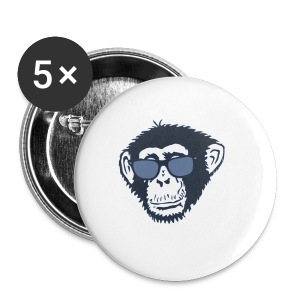 Monkey Des - Small Buttons