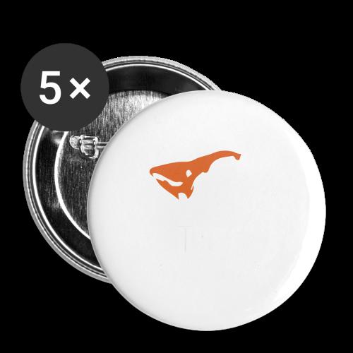 Project STARFOX - Small Buttons