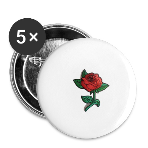 IMG 1324 - Buttons small 1'' (5-pack)