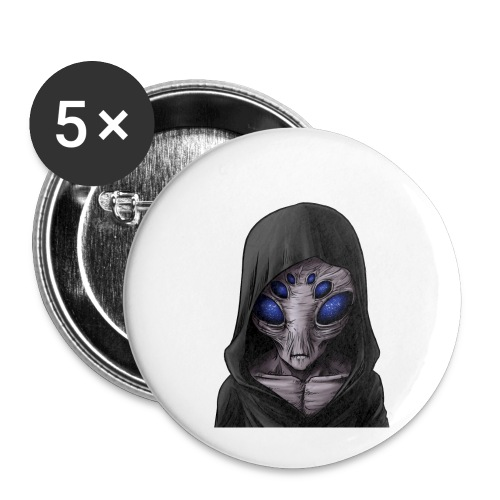 You Have Already Lost The World - Buttons small 1'' (5-pack)