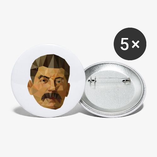 Uncle Joe - Buttons small 1'' (5-pack)