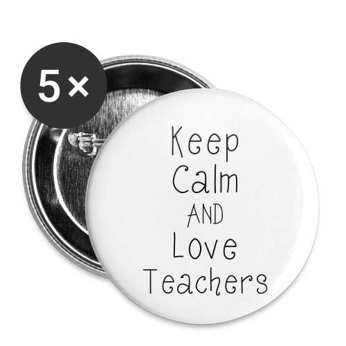 keepcalm - Buttons small 1'' (5-pack)