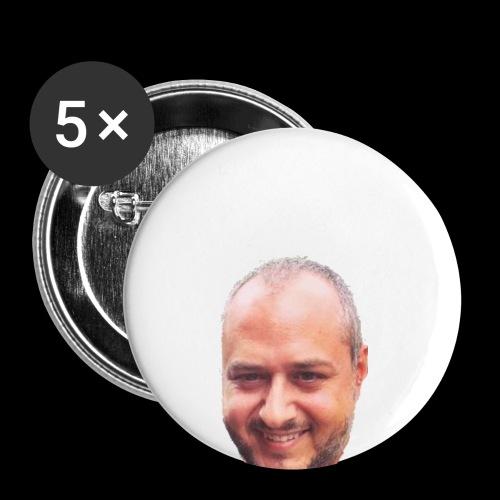 Ya boi - Small Buttons