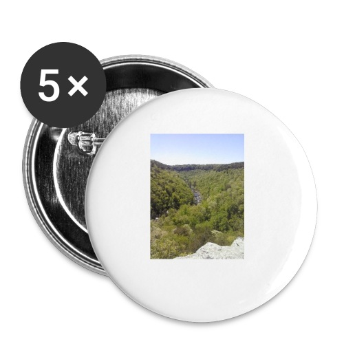 LRC - Buttons small 1'' (5-pack)