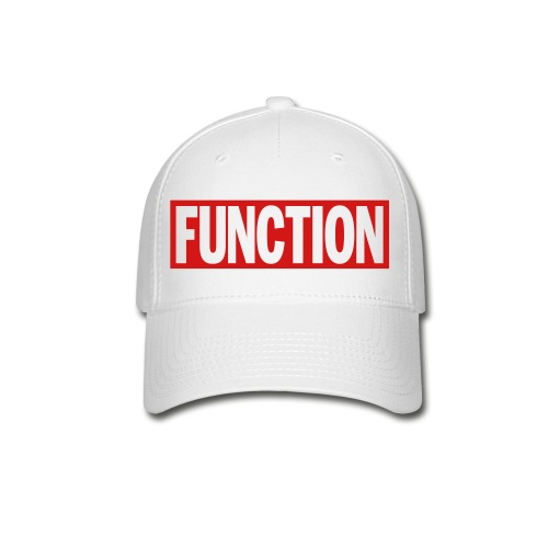 FUNCTION - Baseball Cap