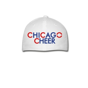 CHICAGO CHEER ( WithOut . com ) - Baseball Cap