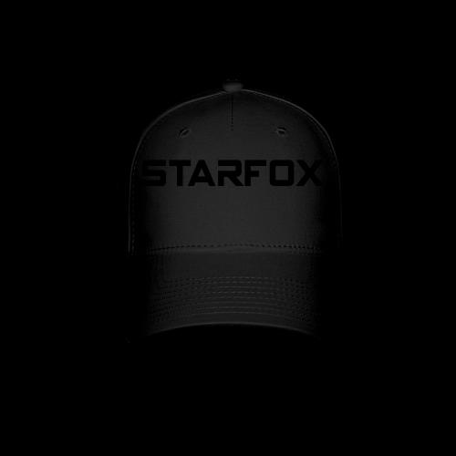 STARFOX Text - Baseball Cap