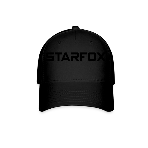 STARFOX Text - Baseball Cap