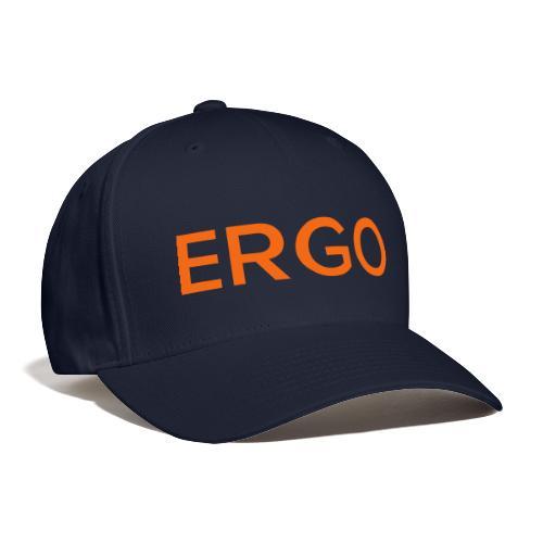 ERGO - Baseball Cap