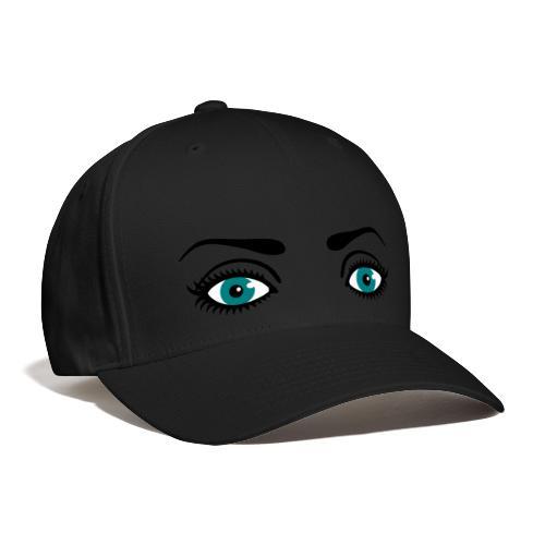 Eyes Wide Open - Baseball Cap