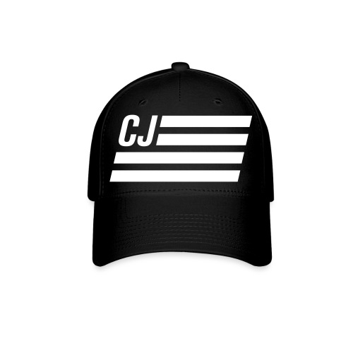 CJ flag - Autonaut.com - Baseball Cap