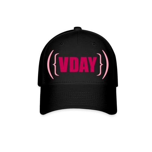 V-Day - Baseball Cap