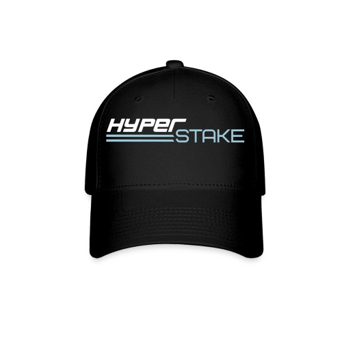 HYP Hat Full Logo - Baseball Cap