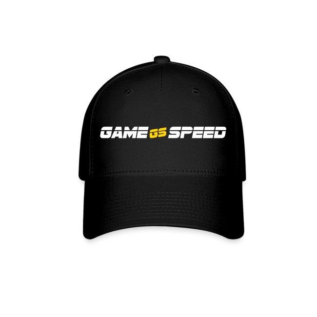 gamespeed logo 1inch