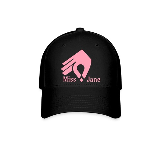 Miss Jane Seed - Pink Caps - Baseball Cap