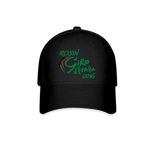 rosin tour tshirt - Baseball Cap