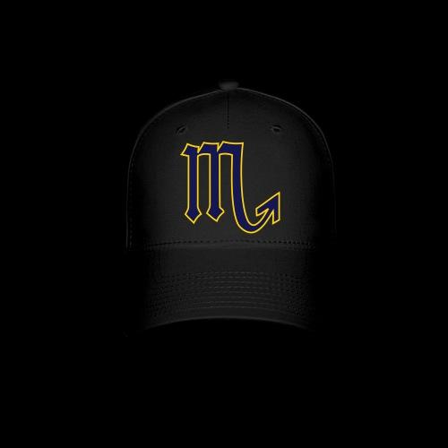 Scorpio - Baseball Cap