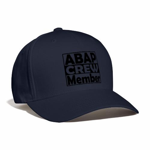 ABAPcrew - Baseball Cap