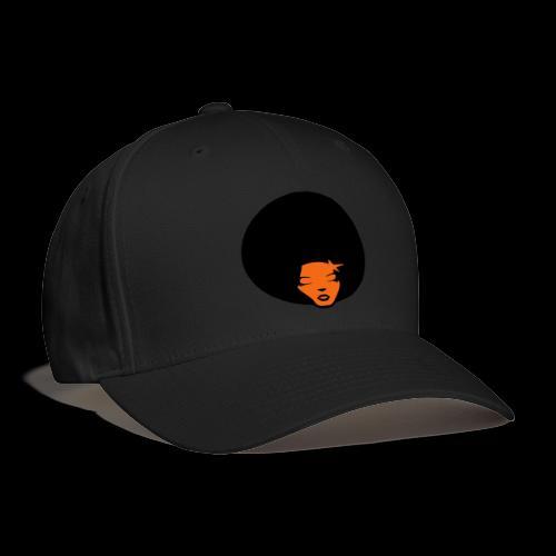 AfroStar - Baseball Cap